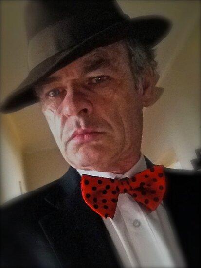 Old Hero Should Still Be Alive - Doctor Andrzej Goszcz. by © Andrzej Goszcz,M.D. Ph.D