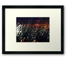 ©NLE Rule The Light Framed Print