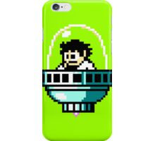 Dr. Zilog iPhone Case iPhone Case/Skin