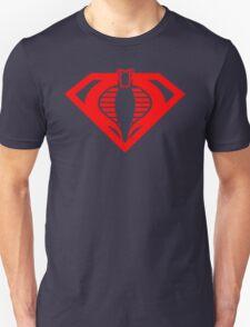 Super Cobra Unisex T-Shirt