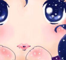 Starlit Cutie Sticker