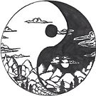Yin and Yang by lazyville