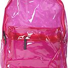 Backpack by lazyville