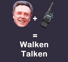 Walken Talken Unisex T-Shirt