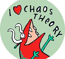 I *heart* Chaos Theory by fishcakes