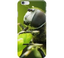 Bee Mimic 1  iPhone Case/Skin