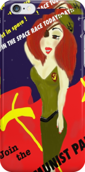 Communism Propaganda by Lexiekai