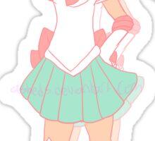 Sailor Boob Sticker
