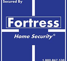 Fortress Home Security by DeviantSpark