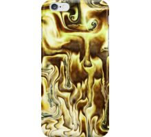 Caveman's dream ~ iphone case iPhone Case/Skin