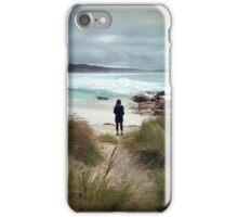Ocean Air iPhone Case/Skin