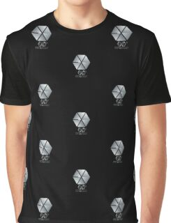 From Exo Planet Graphic T-Shirt