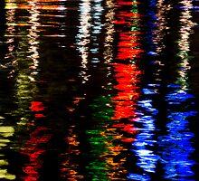 Water Colours III by pauldwade