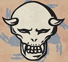 Demon by Rob Bryant