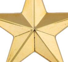 TSLB Star in Halo logo Sticker