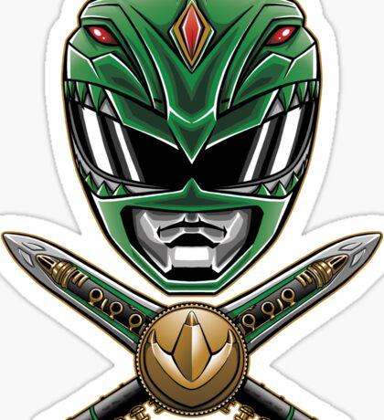 Dragonzord Power - Sticker Sticker
