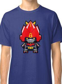 Mekkachibi Voltes V Classic T-Shirt