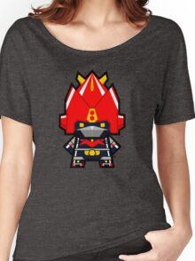 Mekkachibi Voltes V Women's Relaxed Fit T-Shirt