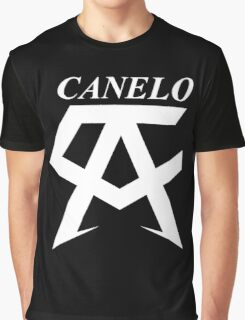 Canelo Logo Graphic T-Shirt