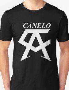 Canelo Logo T-Shirt