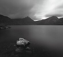 """Dove Lake"" ? Cradle Mountain, Tasmania - Australia by Jason Asher"