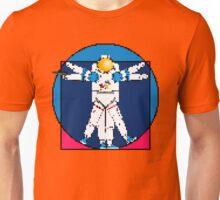 Policenauts - Pixel Glitch Unisex T-Shirt