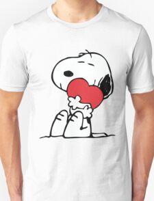 Snoopy - Peanuts T-Shirt
