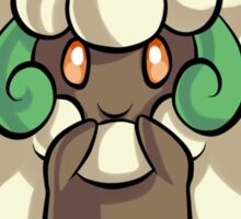Whimsicott Sticker