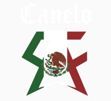 Saul Alvarez Canelo Kids Tee