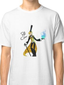 Bill Cipher - Humanized Classic T-Shirt