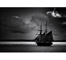 Ahoy There Photographic Print