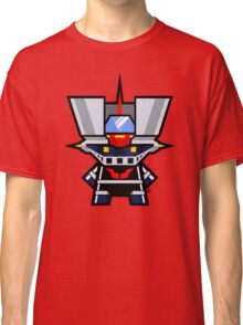 Mekkachibi Mazinger Z Classic T-Shirt