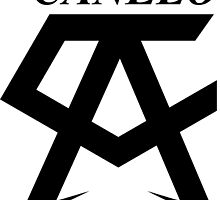 Canelo Logo #2 by JUSTiceTEA