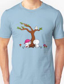 Lovely Spring Unisex T-Shirt