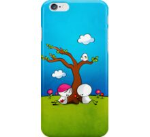 Lovely Spring iPhone Case/Skin