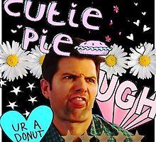 Cutie Pie by hayley-skidmore