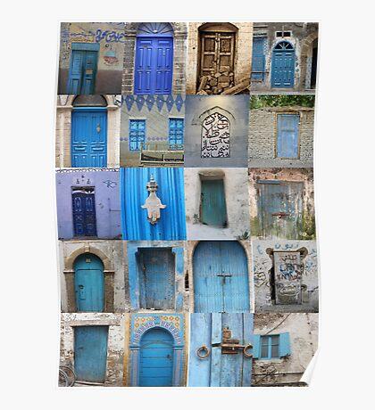 knock, knock, knock, knock, knock...knock Poster