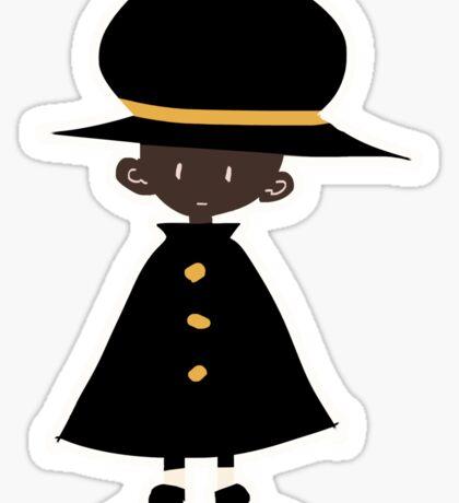 Child 1 Sticker