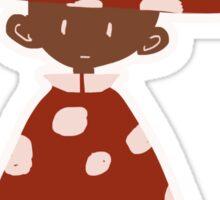 Child 2 Sticker