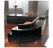 Art Deco - Furniture Poster