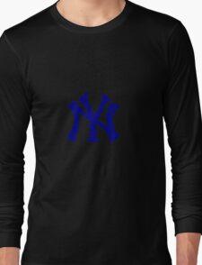 yankees Long Sleeve T-Shirt