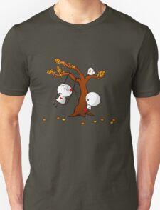 Lovely Autumn Unisex T-Shirt
