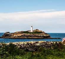 Godrevy Lighthouse by Paul Howarth