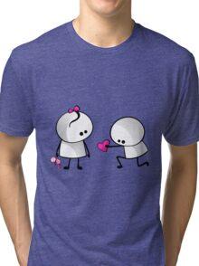 Marry Me Tri-blend T-Shirt