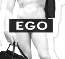 Ego Sticker