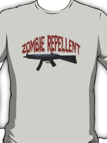 zombie repellent T-Shirt