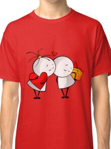 Friends Forever Classic T-Shirt