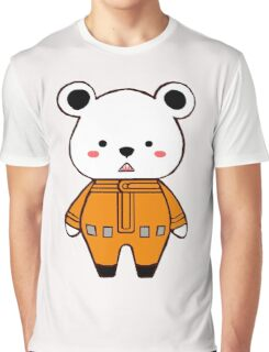 Bepo clothes Graphic T-Shirt