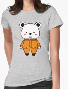 Bepo clothes Womens Fitted T-Shirt