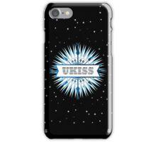 UKISS Black iPhone Case/Skin